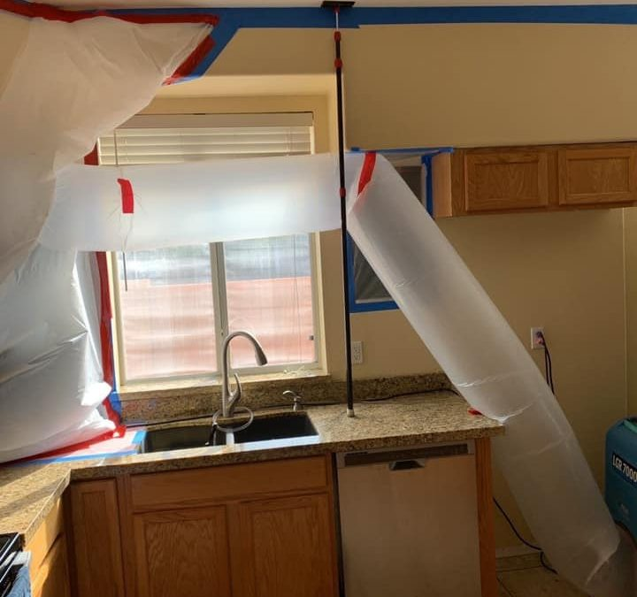 Phoenix, AZ: Water Damage